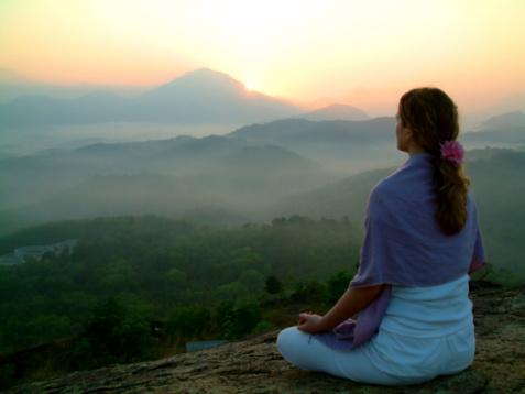 Shamatha Meditation