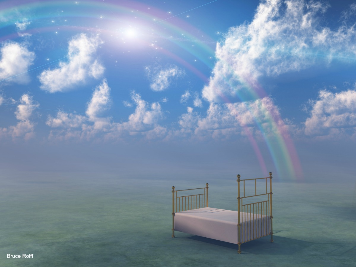 What Can You Do in a Lucid Dream?
