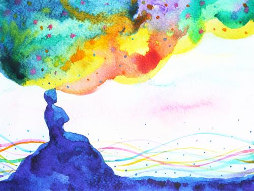 Shamatha Meditation as a Preparation for Death